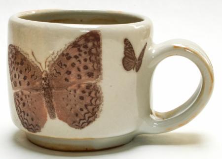 Butterfly Mug-38